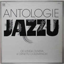 Antologie Jazzu (4LP/ Vinyl Box)