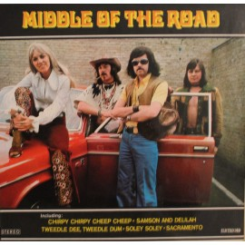 Middle Of The Road ‎– Middle Of The Road