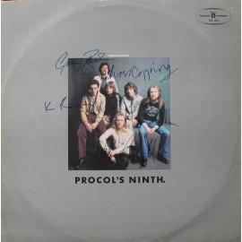 Procol Harum – Procol's Ninth.  (LP / Vinyl)
