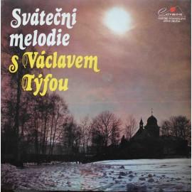 Sváteční Chvíle S Václavem Týfou (LP / Vinyl)
