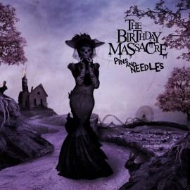 The Birthday Massacre – Pins And Needles (LP / Vinyl)