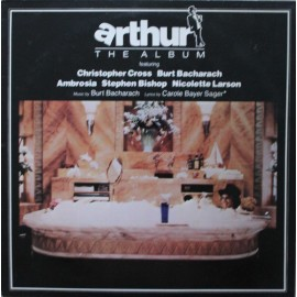 VA - Arthur - The Album  (LP / Vinyl)