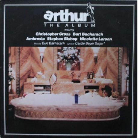VA - Arthur - The Album