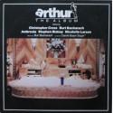VA - Arthur - The Album  (LP / Vinyl)