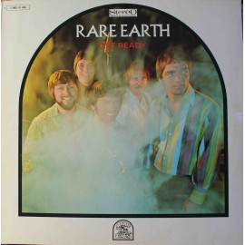 Rare Earth – Get Ready (LP / Vinyl)