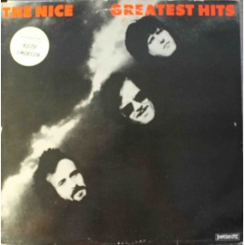The Nice – Greatest Hits (LP / Vinyl)