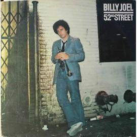 Billy Joel – 52nd Street (LP / Vinyl)