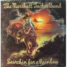 Marshall Tucker Band – Searchin' For A Rainbow  (LP / Vinyl)