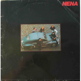 Nena – Nena (LP / Vinyl)