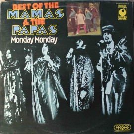 The Mamas & The Papas – Monday Monday (LP / Vinyl)
