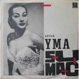 Yma Sumac – Zpívá Yma Sumac (LP / Vinyl)
