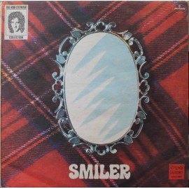 Rod Stewart – Smiler (LP / Vinyl)