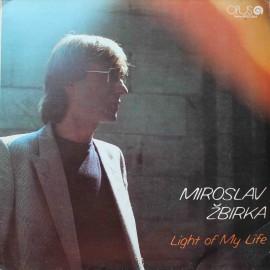Miroslav Žbirka – Light Of My Life (LP / Vinyl)