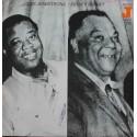 Louis Armstrong / Sidney Bechet (LP/ Vinyl)