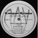 "Choclair – What It Takes (Remix) (12"" / Vinyl)"