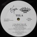 "Tela – Tela (12"" / Vinyl)"