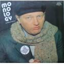 Luděk Sobota – Monology Lud'ka Soboty (LP / Vinyl)