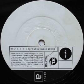 """Empirion – B. E. T. A. / Ciao  (12"""" / Vinyl)"""