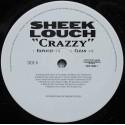 "Sheek Louch – Crazzy  (12"" / Vinyl)"