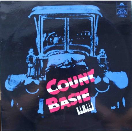 Count Basie – Count Basie (LP / Vinyl)
