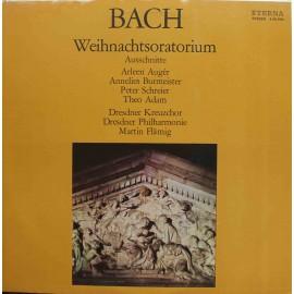 J. S. Bach – Weihnachtsoratorium - Ausschnitte (LP/ Vinyl)