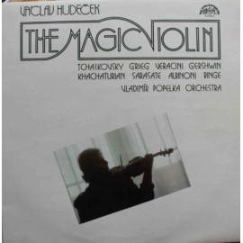 Václav Hudeček - Alžbětínská Serenáda (LP/ Vinyl)