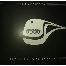 Kraftwerk – Trans Europe Express (LP / Vinyl)