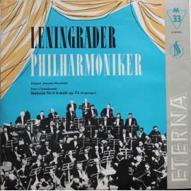 Petr Ilič Čajkovskij – Sinfonie Nr. 6 H-moll Op. 74 (Pathétique) (LP/ Vinyl)