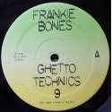 "Frankie Bones – Ghetto Technics 9 (12"" / Vinyl)"