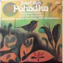 Josef Suk – Pohádka / Fantastické Scherzo (LP/ Vinyl)