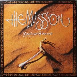 The Mission – Grains Of Sand (LP / Vinyl)