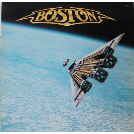Boston ‎– Third Stage (LP / Vinyl)