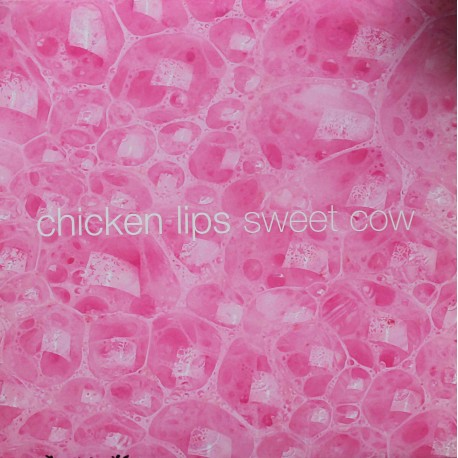 Chicken Lips – Sweet Cow (Remixes)