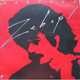 Santana – Zebop!  (LP / Vinyl)