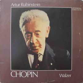 Fryderyk Chopin, Artur Rubinstein – Walzer (LP/ Vinyl)