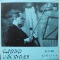 P. I. Čajkovskij, D. Oistrach – Concerto For Violin And Orchestra In D Major, Op. 35 (LP/ Vinyl)
