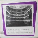 P. I. Čajkovskij - Koncert Č. 1, B-Moll (LP/ Vinyl)