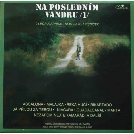 Na Posledním Vandru /1/ (LP/ Vinyl)