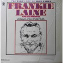 Frankie Laine ‎– I'll Take Care Of Your Cares (LP / Vinyl)
