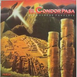 Thomas Christoph – El Condor Pasa (LP / Vinyl)
