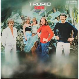 ORM, Kamelie – Tropic (LP/ Vinyl)