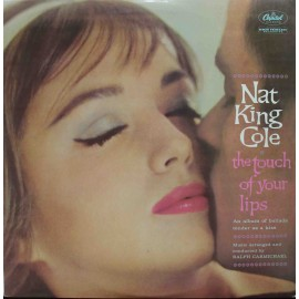 Nat King Cole – The Touch Of Your Lips (LP / Vinyl)