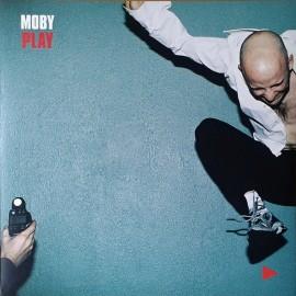 Moby – Play (2LP / Vinyl)
