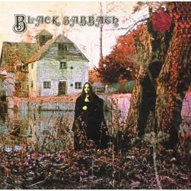 Black Sabbath – Black Sabbath (LP/ Vinyl)