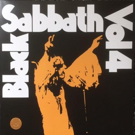 Black Sabbath – Black Sabbath Vol 4 (LP/ Vinyl)