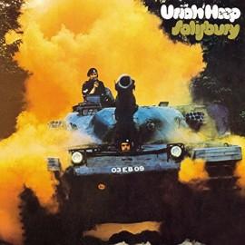 Uriah Heep – Salisbury (LP/ Vinyl)