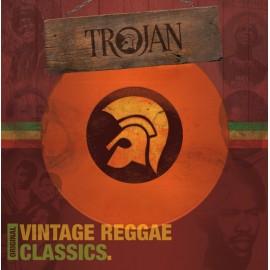 Trojan - Original Vintage Reggae Classics (LP/ Vinyl)