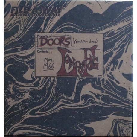 Vinyl Empire The Doors London Fog 1966