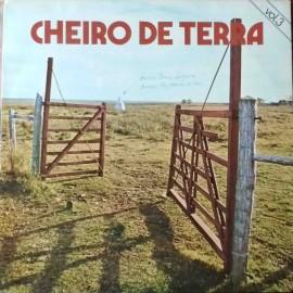 Cheiro De Terra Vol. 3 (LP / Vinyl)