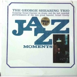 The George Shearing Trio ‎– Jazz Moments (LP / Vinyl)